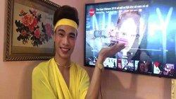 Kenny Sang bất ngờ nộp đơn thi The Face 2018