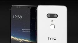 Rò rỉ hình ảnh báo chí HTC U12+ với đầy đủ thông số kỹ thuật