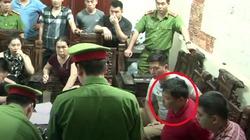Cảnh sát khám nhà đại gia Triệu Ký Voòng