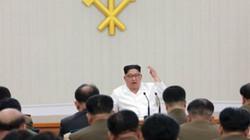 Vì sao Kim Jong-un cải tổ quân đội trước khi gặp Trump?