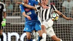 """CHUYỂN NHƯỢNG (19.5): """"Hàng hót"""" Italia gia nhập M.U, Man City bạo chi vì Hazard"""