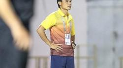 """Gặp kịch bản giống HAGL, HLV Sài Gòn FC """"than trời"""" về trọng tài"""