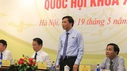 Tổng Thư ký Quốc hội nói gì về việc xử lý bà Phan Thị Mỹ Thanh?