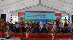 Khởi công nhà máy sản xuất phân bón hữu cơ vi sinh 100.000 tấn tại Vĩnh Phúc
