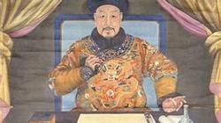 """Những ngón ăn chơi """"khét"""" nhất lịch sử Trung Quốc của vua Càn Long"""