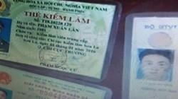 Cán bộ kiểm lâm vận chuyển thuê ma túy cho ông trùm Triệu Ký Voòng?