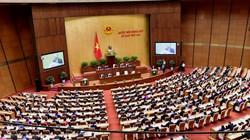 8 dự án Luật nào sắp được Quốc hội xem xét thông qua?