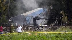 Số phận 3 người sống sót trong thảm kịch máy bay 110 người chết ở Cuba