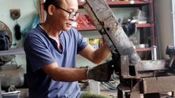 Clip: Lão nông học hết lớp 5 chế tạo máy vò chè thu tiền tỷ mỗi năm