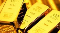 Giá vàng hôm nay 21.5: Tiếp tục giảm mạnh phiên đầu tuần?