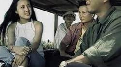 BTV Hoài Anh thánh thiện trong bộ phim đầu tay cùng Quyền Linh 14 năm trước