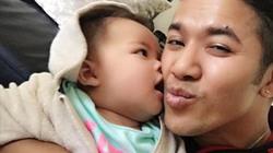 Kasim Hoàng Vũ bất ngờ tiết lộ đã có con trai với bạn gái Việt kiều