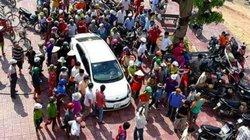 Vụ đi mua lúa bị nghi bắt cóc trẻ em: Hãi hùng với tâm lý đám đông