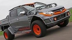 """Chiêm ngưỡng bán tải Mitsubishi Triton độ phong cách """"Fast & Furious"""""""