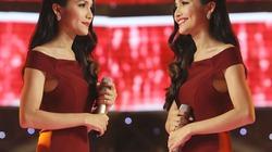 Hoa hậu chuyển giới đầu tiên của Việt Nam gây sốt tại The Voice