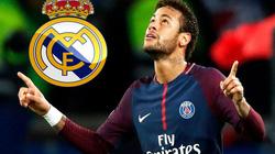 """CHUYỂN NHƯỢNG (22.5): Neymar """"nổ loạn"""" để đến Real, M.U dùng """"tiền tấn"""" mua tuyển thủ Brazil"""