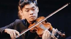NS Violin Thiện Minh: Trở về từ Na Uy để phát triển nhạc cổ điển