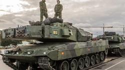 Quốc gia cảnh báo 4,8 triệu hộ dân chuẩn bị chiến tranh vì sợ Nga tấn công