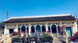 Ghé Cần Thơ đừng quên khám phá nhà cổ đẹp nhất miền Tây
