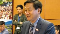 Tổng TTCP Lê Minh Khái: Tiền do phạm tội mà có dễ tiêu xài vung vãi