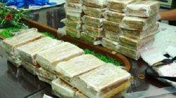 Thưởng nóng 100 triệu cho ban chuyên án bắt giữ 20kg heroin
