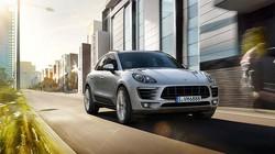 Porsche triệu hồi Macan và Cayenne vì liên quan đến khí thải