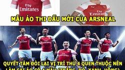 ẢNH CHẾ BÓNG ĐÁ (23.5): Arsenal muốn về Top 4, Real mời Wenger làm HLV