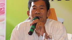 Trưởng ban kiểm tra VFF nói gì về Phó ban trọng tài Dương Văn Hiền?