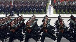 Chùm ảnh: Top 15 quốc gia có quân đội thường trực lớn nhất thế giới