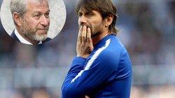 HLV Conte dọa nạt lãnh đạo Chelsea về chuyện sa thải