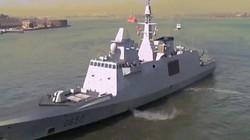 Aquitaine: Tàu chiến Pháp từng tấn công Syria mạnh cỡ nào