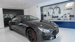 """Chiêm ngưỡng chiếc Maserati """"độc nhất"""" và """"đắt tiền nhất"""" Việt Nam"""