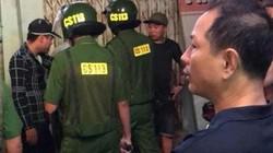 Bắt nhóm côn đồ đánh bác sĩ trọng thương ở Đồng Nai