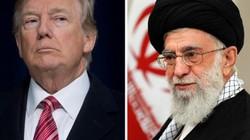 Đại giáo chủ Iran cảnh báo đáng sợ đến Tổng thống Mỹ Donald Trump
