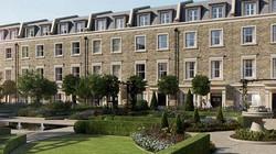 Người  Việt có cơ hội sở hữu căn hộ liền kề ở Anh với thời hạn 999 năm