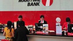 Lợi nhuận Quý 1/2018 của Maritime Bank tăng hơn 9 lần so với cùng kỳ 2017