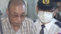 Nhật Bản: 'Thánh móc túi' 69 tuổi sa lưới