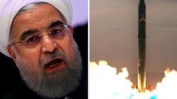 Phát hiện đáng sợ Iran có tên lửa có thể 'quét sạch' châu Âu và Mỹ?