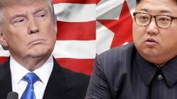 Trump bất ngờ huỷ gặp Kim Jong un