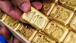 Giá vàng hôm nay 25.5: Quay đầu tăng mạnh?