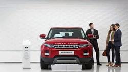 """Dịch vụ kinh doanh """"xe đã qua sử dụng"""" của Jaguar Land Rover lần đầu tiên xuất hiện tại Việt Nam"""