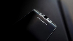 BlackBerry Ghost kèm camera kép sẵn sàng chờ ngày xuất trận