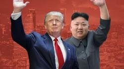 Trump có hủy Thượng đỉnh Mỹ - Triều Tiên vì Mike Pence?