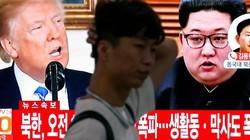 Không phải vì PTT Mỹ, đây mới là lý do Trump huỷ gặp Kim Jong Un