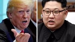 5 lý do Trump đột nhiên hủy gặp thượng đỉnh Kim Jong-un