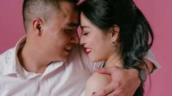 MC 'Chúng tôi là chiến sĩ' lại viết lời ngôn tình cho chồng sắp cưới