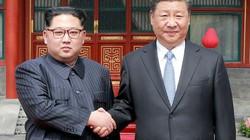 Kim Jong-un tức tốc đến Trung Quốc sau khi Trump hủy gặp mặt?