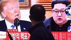 Phản ứng của quốc tế trước sự đổ vỡ của Thượng định Mỹ - Triều Tiên