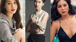 Hoa hậu Thu Thảo cùng loạt sao Việt bị tấn công trang cá nhân