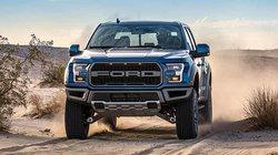 Ford F-150 Raptor 2019: Siêu bán tải mới với khả năng vận hành vượt trội hơn